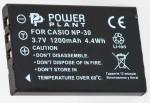 Фото -  Aккумулятор PowerPlant Fuji NP-30 (DV00DV1045)