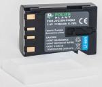 Фото -  Aккумулятор PowerPlant JVC BN-V408 (DV00DV1066)