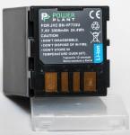 Фото -  Aккумулятор PowerPlant JVC BN-VF733U (DV00DV1085)