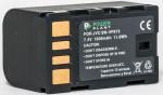 Фото -  Aккумулятор PowerPlant JVC BN-VF815 (DV00DV1221)