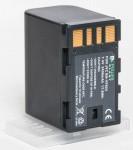 Фото -  Aккумулятор PowerPlant JVC BN-VF823 (DV00DV1203)