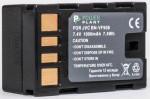 Фото -  Aккумулятор PowerPlant JVC BN-VF908U (DV00DV1333)