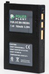 Фото -  Aккумулятор PowerPlant JVC BN-VM200 (DV00DV1334)