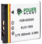 Фото -  Aккумулятор PowerPlant Kodak KLIC-7000 (DV00DV1152)