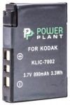 Фото -  Aккумулятор PowerPlant Kodak KLIC-7002 (DV00DV1154)