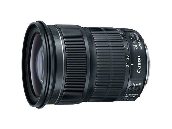 Купить -  Canon EF 24-105mm f/3.5-5.6 IS STM