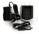 Фото -  Зарядное устройство PowerPlant Pentax D-L12, D-Li7, DB-40, DB-43 (DV00DV2061)