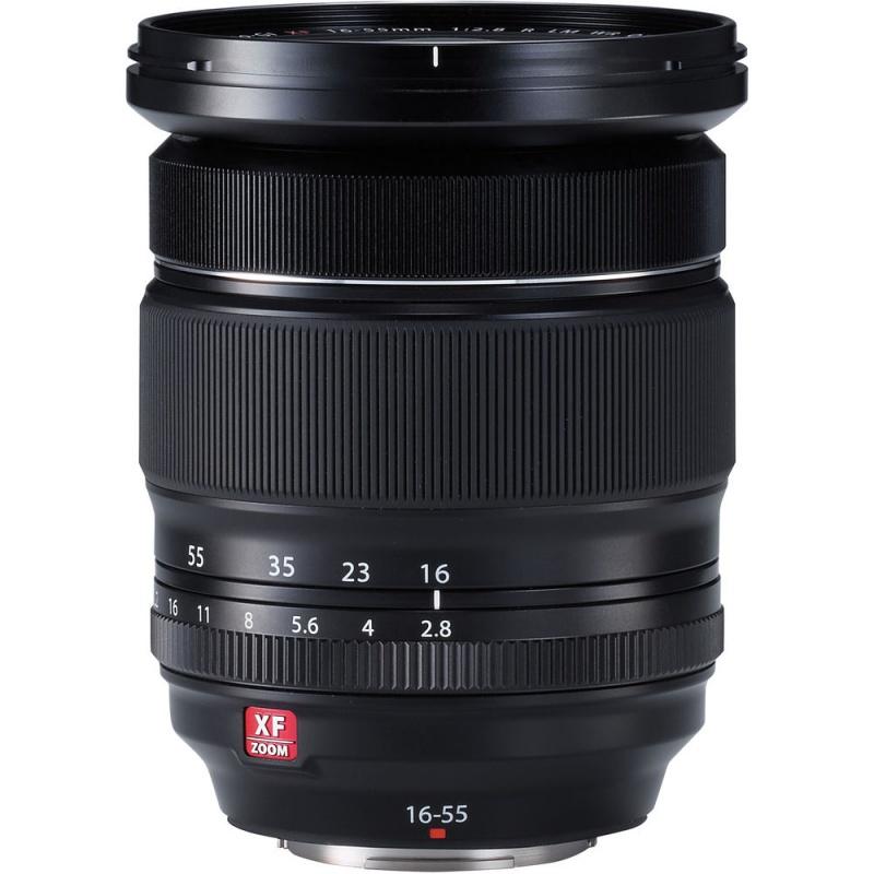 Купить - Fujifilm Fujifilm XF 16-55mm F2.8 LM WR RS R