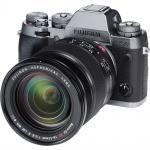 Фото Fujifilm Fujifilm XF 16-55mm F2.8 LM WR RS R