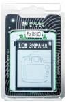 Фото -  Защита экрана PowerPlant для Nikon D5100 (PLNIKD5100)