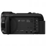 Фото Panasonic Panasonic HC-V760 Black (HC-V760EE-K) + Аккумулятор PowerPlant Panasonic VW-VBT190!!!