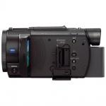 Фото Sony Sony FDR-AX33 Black (FDRAX33B.CEL)