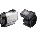 Фото - Sony Sony FDR-X1000V + пульт ДУ RM-LVR2 (FDRX1000VR.AU2)