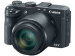 Фото - Canon Canon PowerShot G3 X + Сертификат на 2000 грн!!!
