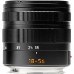 Фото -  Leica Vario-Elmar-T 18–56 mm f/3.5–5.6 ASPH.