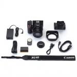 Фото Canon Canon XC10 + 128GB CFast 2.0 + CFast Card Reader Kit (AD0565C018AA) (Официальная гарантия)