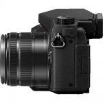 Фото Panasonic Panasonic DMC-G7 kit 14-42mm Black (DMC-G7KEE-K) + подарочный сертификат 2000 грн !!!