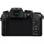 Фото Panasonic Panasonic DMC-G7 kit 14-42mm Black (DMC-G7KEE-K) + подарочный сертификат 1000 грн !!!
