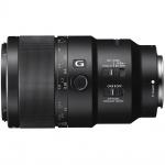 Фото Sony Sony 90mm f/2.8 G Macro NEX FF (SEL90M28G.SYX)