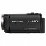 Фото Panasonic  Panasonic HDV Flash HC-V260 Black (HC-V260EE-K)