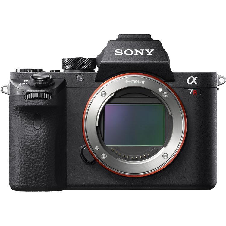 Купить - Sony Sony Alpha A7R II Body (ILCE7RM2B.CEC)