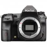Фото -  Pentax K-3 II Black DA 18-55mm WR kit