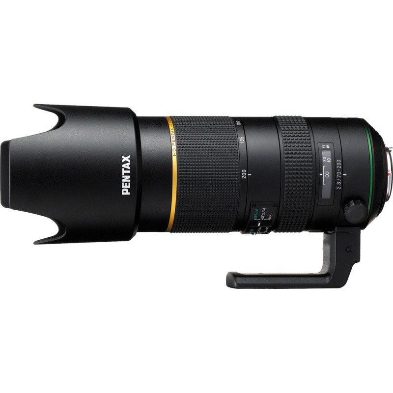 Купить - Pentax Pentax HD FA* 70-200mm f/2.8 ED DC AW