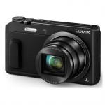 Фото - Panasonic Panasonic LUMIX DMC-TZ57 Black (DMC-TZ57EE-K)