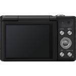 Фото Panasonic Panasonic LUMIX DMC-SZ10 Black (DMC-SZ10EE-K)