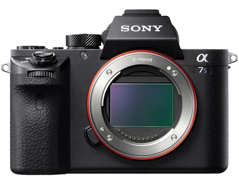Купить - Sony Sony Alpha A7S II Body (ILCE7SM2B.CEC)