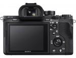 Фото Sony Sony Alpha A7S II Body (ILCE7SM2B.CEC)