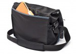 Фото Think Tank Сумка Think Tank CityWalker 20 Black + Чехол Think Tank Travel Pouch - Small
