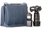 Фото - Think Tank Сумка Think Tank Retrospective 20 - Blue Slate + Чехол Think Tank Travel Pouch - Small