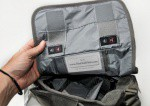 Фото Think Tank Сумка Think Tank Retrospective 30 - Pinestone + Чехол Think Tank Travel Pouch - Small