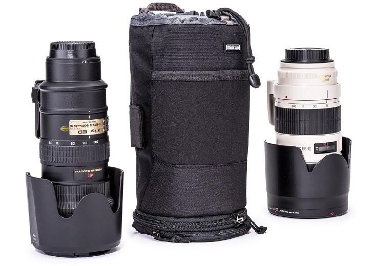 Купить - Think Tank Чехол для объектива Think Tank Lens Changer 75 Pop Down V2.0