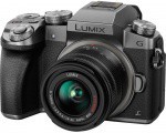 Фото - Panasonic Panasonic DMC-G7 Kit 14-42mm Silver (DMC-G7KEE-S)