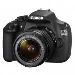 Фото - Canon Canon EOS 1200D + объектив 18-55 IS (9127B022AA)