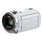Фото - Panasonic Panasonic HC-V760 White (HC-V760EE-W) + Аккумулятор PowerPlant Panasonic VW-VBT190!!!