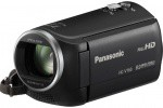 Фото - Panasonic Panasonic HDV Flash HC-V160 Black (HC-V160EE-K)