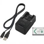 Фото - Sony Зарядное устройство универсальное Sony ACC-TRBX (ACCTRBX.CEE)