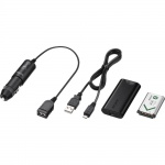Фото - Sony Зарядный комплект автомобильный Sony ACC-DCBX (ACCDCBX.CE7)