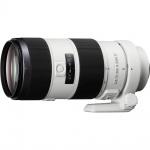 Фото - Sony Sony 70-200mm f/2.8 G SSM II DSLR/SLT (SAL70200G2.AE)