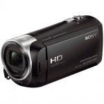 Фото Sony Sony Handycam HDR-CX405 Black (HDRCX405B.CEL)
