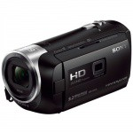 Фото Sony Sony Handycam HDR-PJ410 Black (with Projector) (HDRPJ410B.CEL)