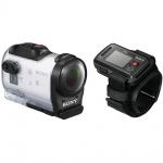 Фото - Sony Цифр. видеокамера экстрим Sony HDR-AZ1 c пультом д/у RM-LVR2 (HDRAZ1VR.CEN)