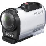 Фото - Sony Цифр. видеокамера экстрим Sony HDR-AZ1 с набором креплений (HDRAZ1VW.CEN)