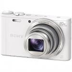 Фото - Sony Sony Cyber-Shot WX350 White (DSCWX350W.RU3)