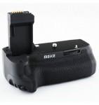 Фото -  Батарейный блок Meike Canon 760D/750D (Canon BG-E18) (DV00BG0053)