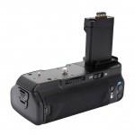 Фото  Батарейный блок Meike Canon 450D, 500D, 1000D (Canon BG- E5) (DV00BG0017)