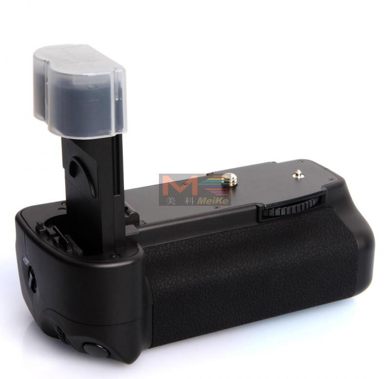 Купить -  Батарейный блок Meike Canon 30D, 40D, 50D (Canon BG-E2N) (DV00BG0018)